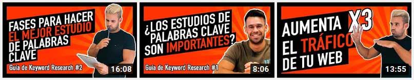 tutorial keyword research gratis