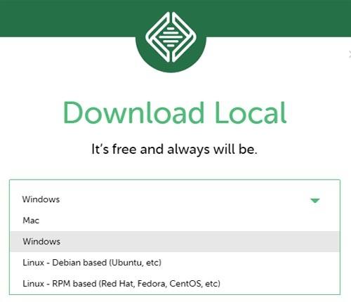WPlocal instalar wordpress en local